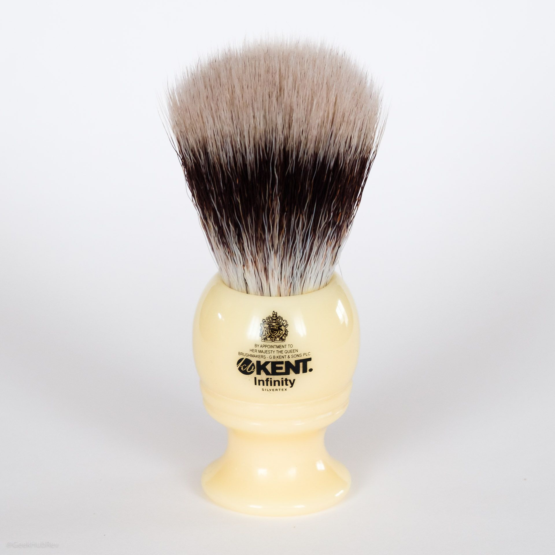 Pędzel do golenia Kent Infinity Shaving Brush