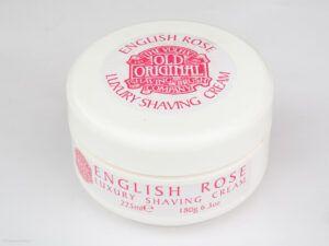 Read more about the article Vulfix English Rose Shaving Cream – recenzja kremu do golenia