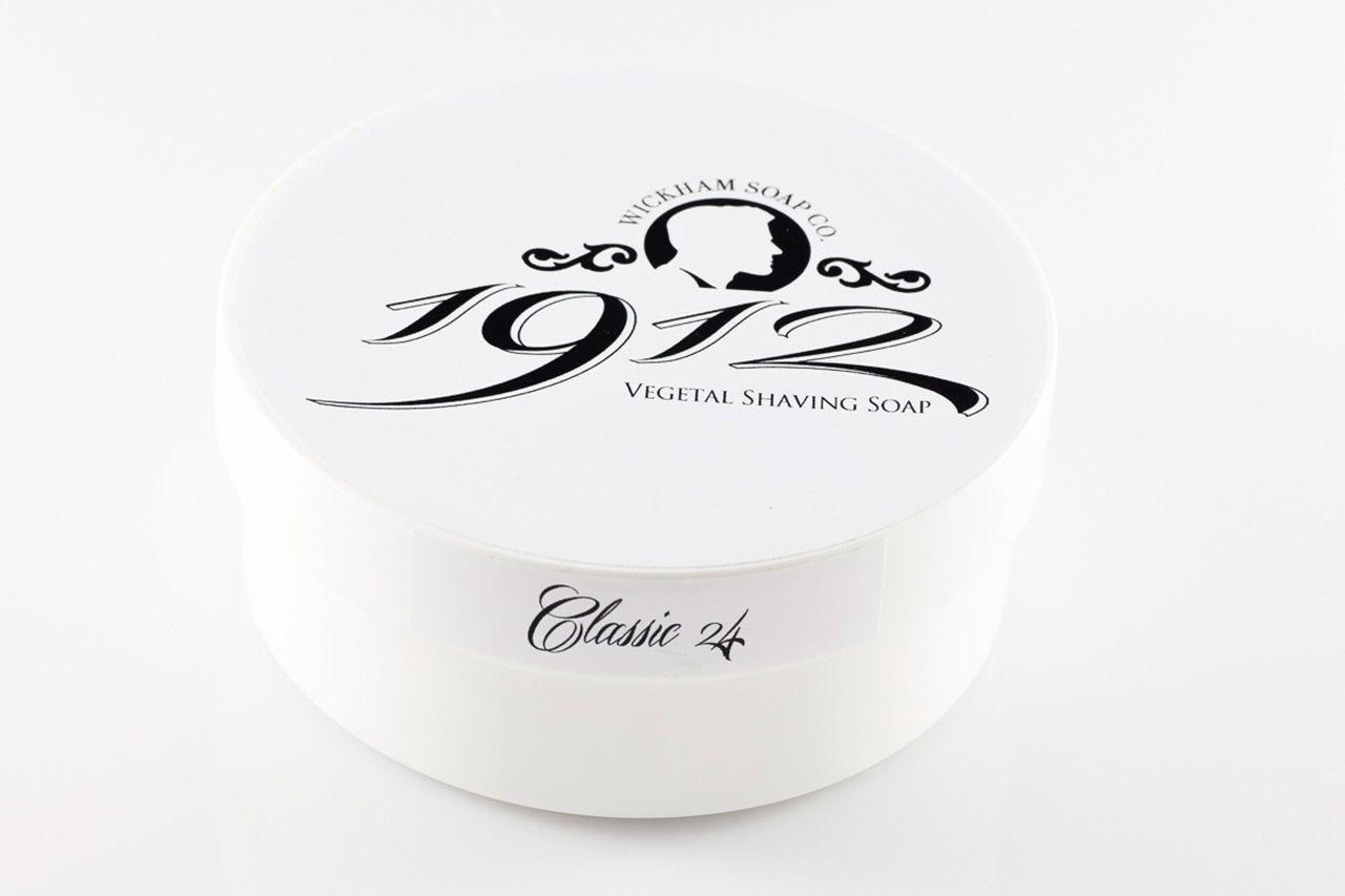 You are currently viewing Wickham 1912 Classic 24 Shaving Soap –recenzja mydła do golenia