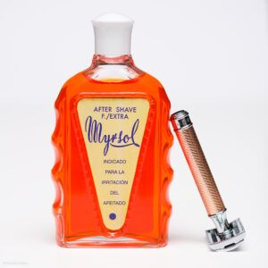 Read more about the article Myrsol F./Extra After Shave – recenzja wody po goleniu