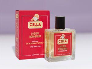 Read more about the article Cella Lozione Dopobarba (Aftershave Lotion) – recenzja płynu po goleniu